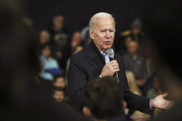 Cruel primary history lessons Joe Biden won't want to hear