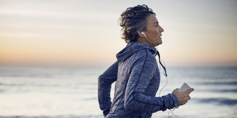 How to live longer: Women who exercise have healthier hearts