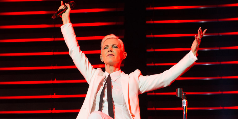Roxette singer Marie Fredriksson dies from cancer at age 61
