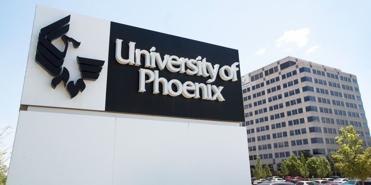 University Of Phoenix Under Investigation Surrounding Federal Aid For Veterans