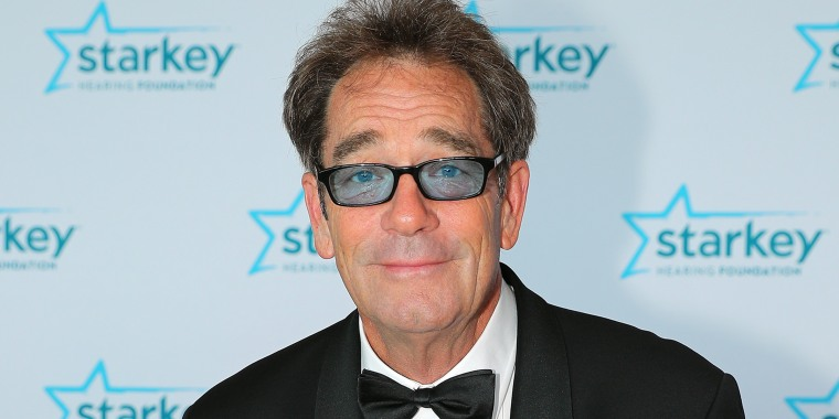 'I was suicidal:' Huey Lewis opens up about hearing loss