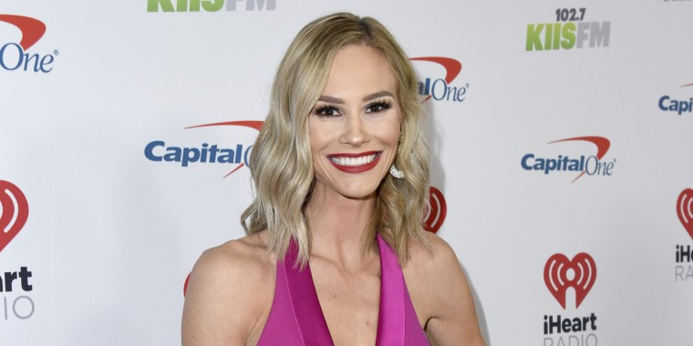 Meghan King Edmonds responds to comment about her weight: 'I'm too thin'