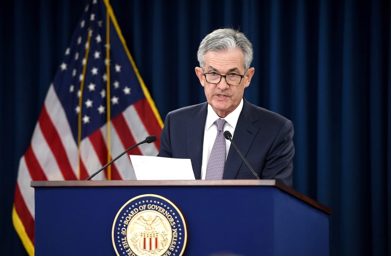 Fed holds rates steady for final meeting of the decade