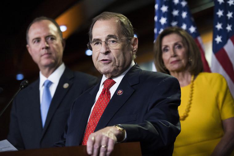 Image: House Dem Mueller Presser