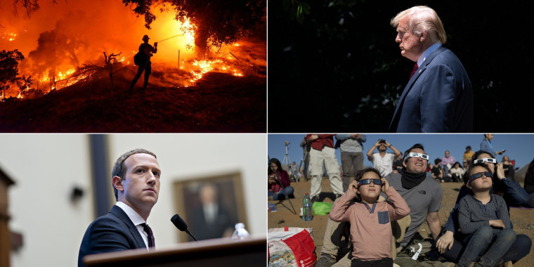 Image: Stories of the Year