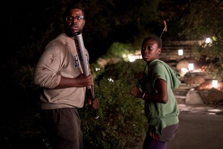 Jordan Peele's 'Us' Named Best Movie of 2019 by African-American Film Critics Association