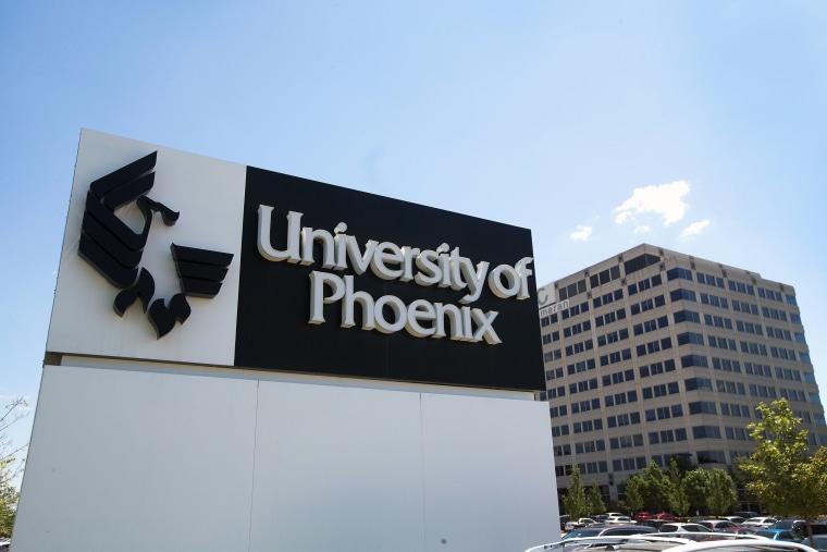 Image: University Of Phoenix
