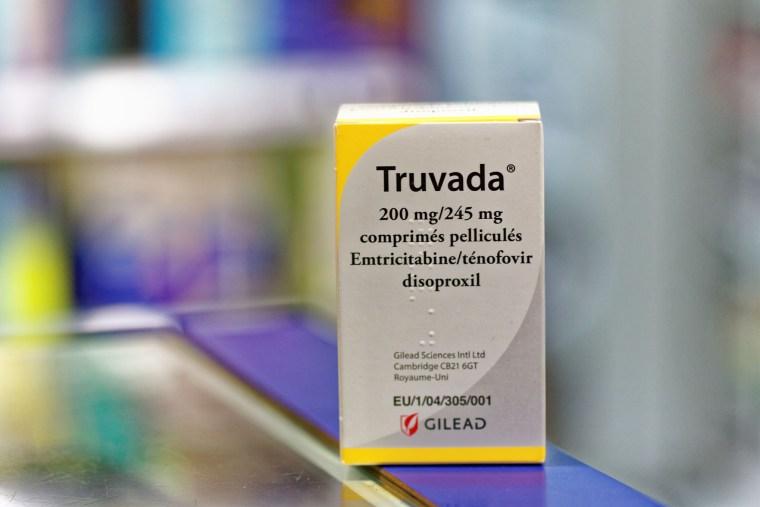 Image: Truvada