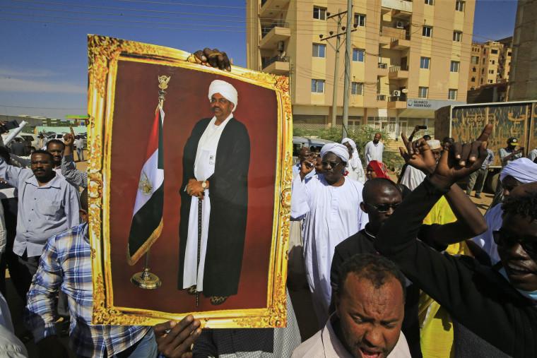 Image: SUDAN-POLITICS-VERDICT-BASHIR