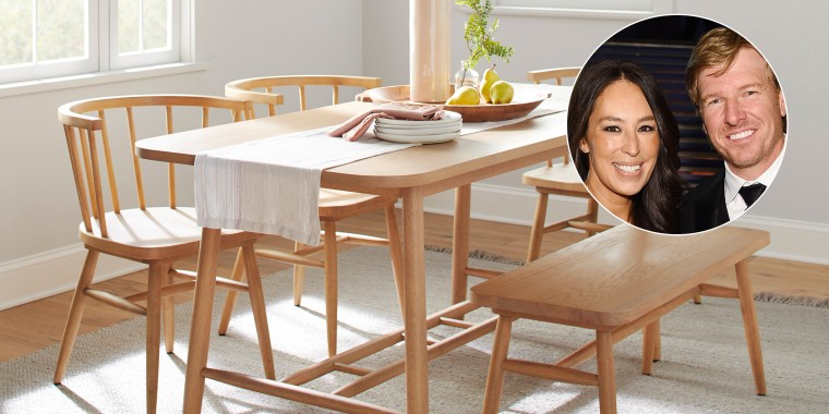 Joanna Gaines Target furniture
