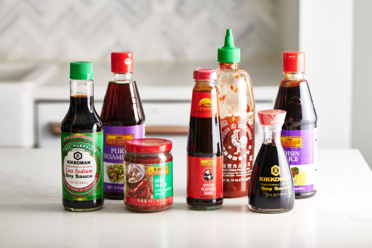 Want to cook more Asian food at home? Here's what you need in your pantry