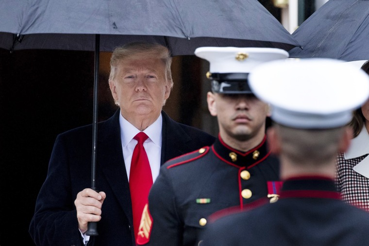 'Crusade,' 'spiteful,' 'unfettered contempt': Trump lambastes Pelosi over impeachment in blistering letter