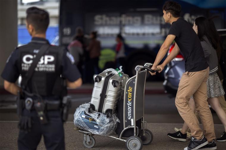 Image: U.S. Customs and Border Protection