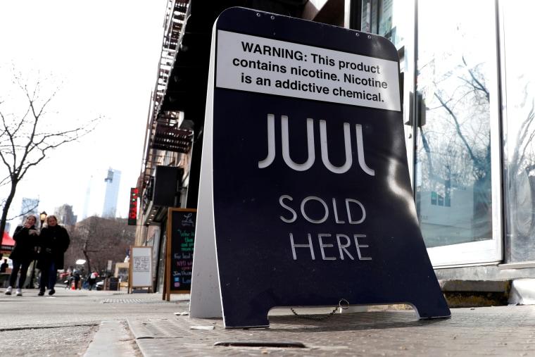 Image: Juul