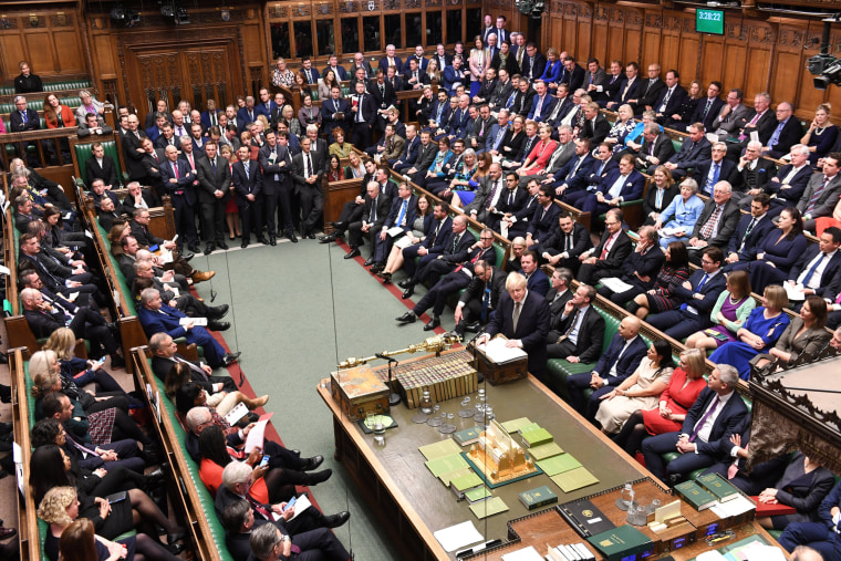 Image: House of Commons