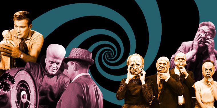 Image: Twilight Zone