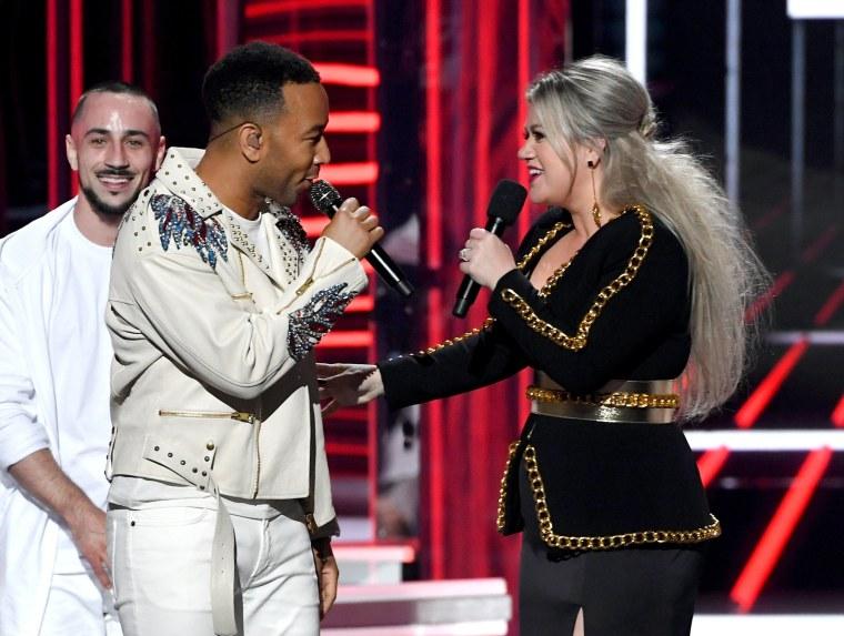 Image: 2018 Billboard Music Awards - Show