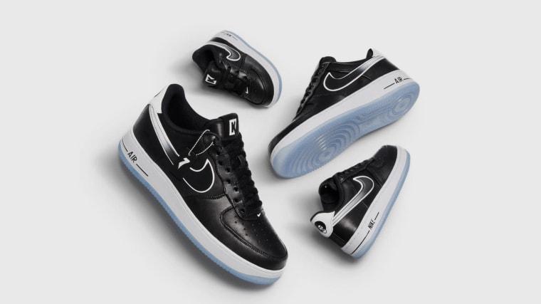 Image: Nike Air Force 1 x Colin Kaepernick