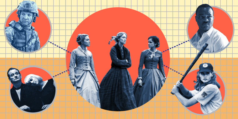 'Little Women' and 20 other great films directed by American women