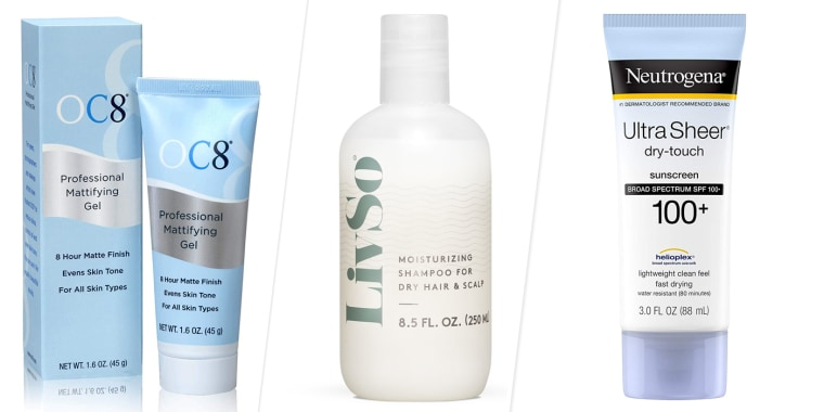 Image: Top 12 Skincare Products