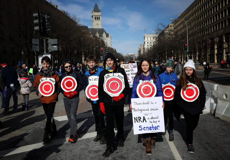 Image:  March For Our Lives