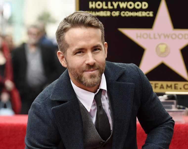 Image: Ryan Reynolds