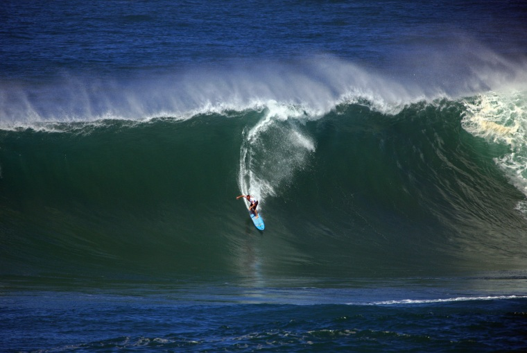 Image: Eddie Aikau Big Wave Invitational