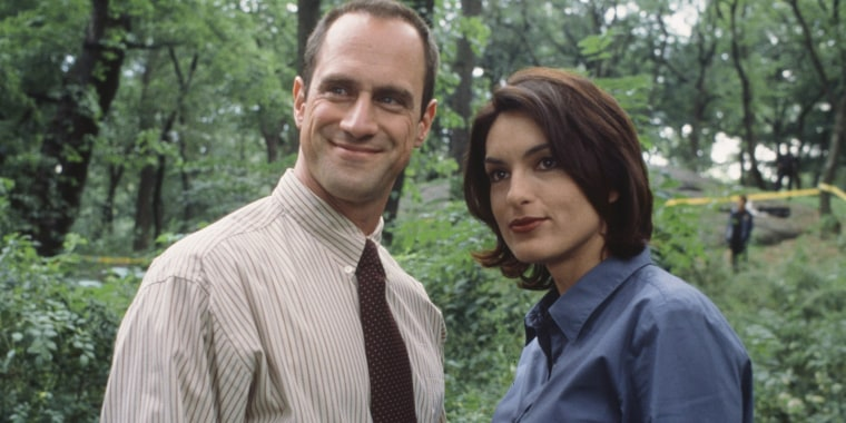 Image: Law & Order: Special Victims Unit