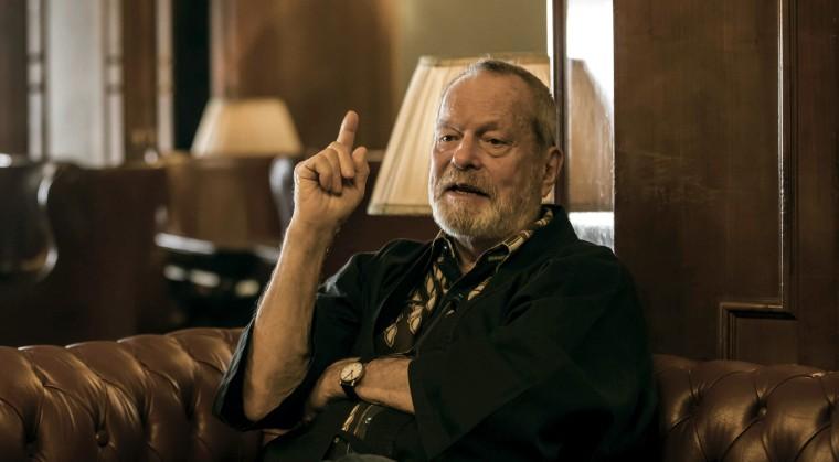 Image: Terry Gilliam