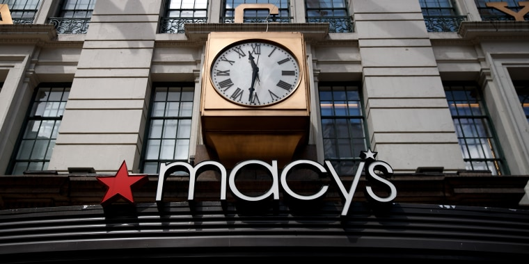 Macy's is closing 28 stores in 18 states throughout the US in coming weeks