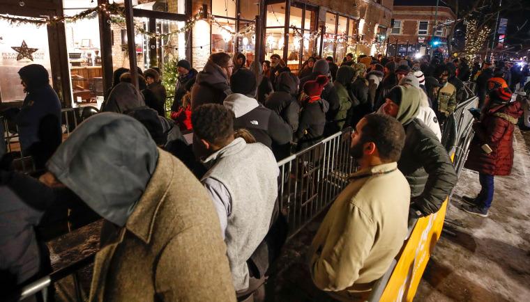 Image: Chicago weed sales, cannabis, marijuana, US-LIFESTYLE-CANNABIS-COURT