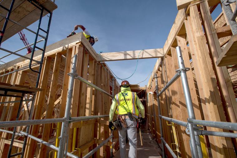 California Kicks Off $2 Billion Bond Plan To Fight Homelessness