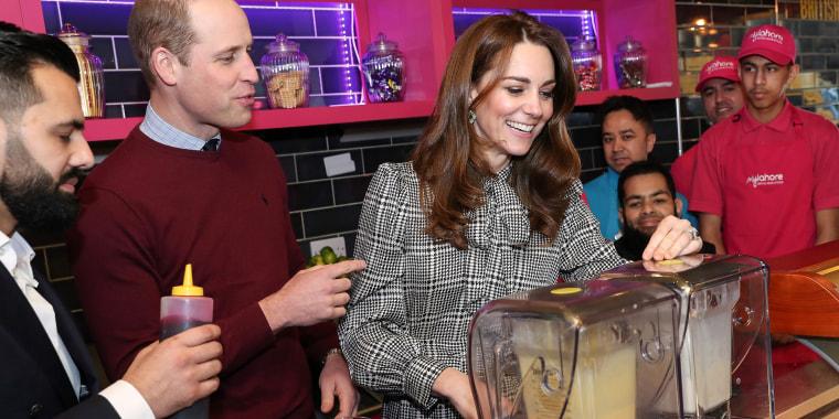 Kate Middleton Zara