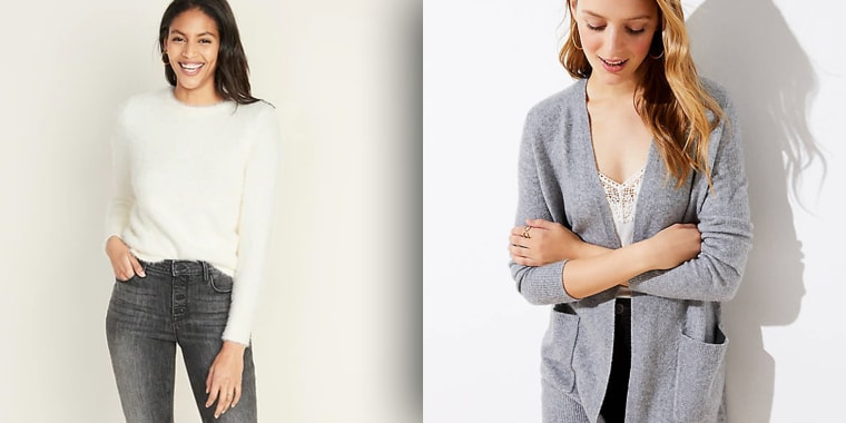 8 sweaters under $50 that are both stylish and warm