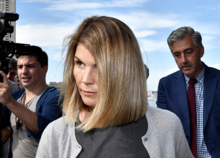 College admissions scandal: 15 parents could be grouped into 3 separate trials, judge says