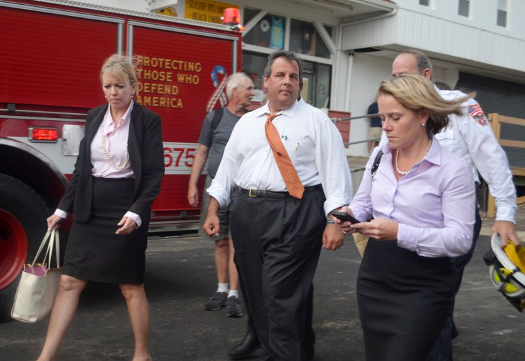 Image: Emails From Gov. Christie Aide Bridget Anne Kelly Tied To Ft. Lee Bridge Traffic Scandal