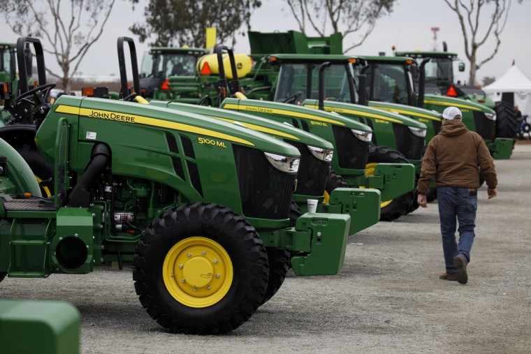 Image:  World Agriculture Expo