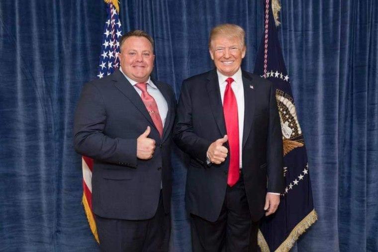 Texts suggest Trump backer sent Parnas info about Ambassador Yovanovitch