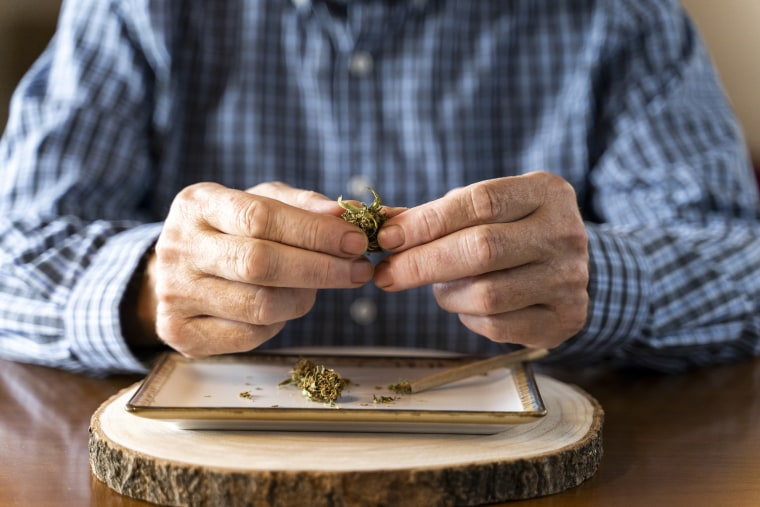Marijuana is risky for people taking common heart medications