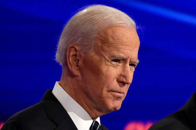 Biden campaign warns against media use of Trump disinformation during impeachment trial