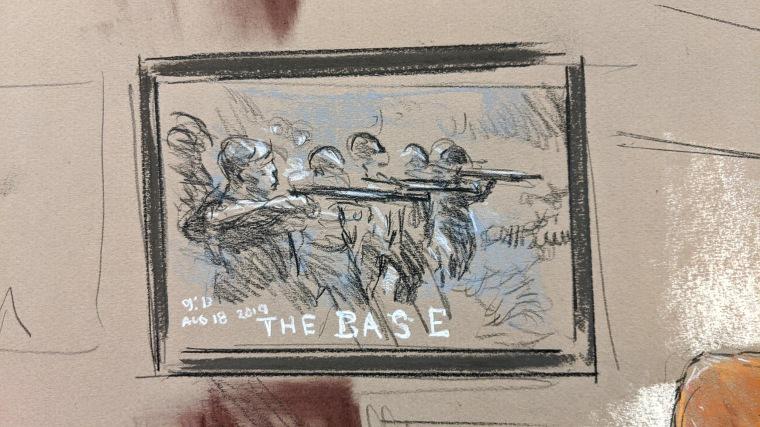 Image: The Base