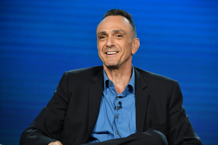 Hank Azaria confirms he won't be voicing Apu on 'The Simpsons'