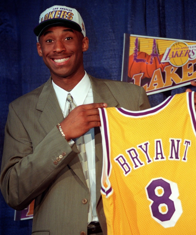 Image: BRYANT LAKERS HORNETS