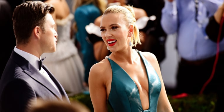 SAG Awards 2020: See all the gorgeous red carpet looks