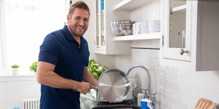 Celebrity chef Curtis Stone on the 3 kitchen products he can't live without
