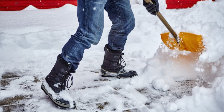 The best snow removal equipment to make winter a little more bearable
