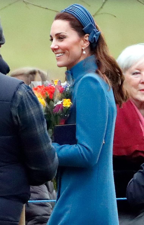 Bandeau Kate Middleton
