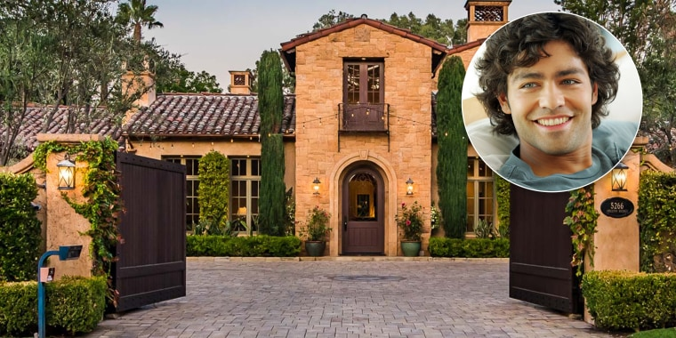 The house from 'Entourage' just sold — see inside the luxe abode