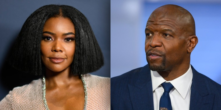 Gabrielle Union speaks out after Terry Crews defends 'AGT'