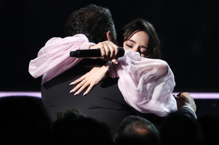 Image: 62nd Grammy Awards - Show - Los Angeles, California, U.S.